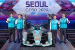 海外レース他 | 19/20シーズン開催のフォーミュラEソウルE-Prix。旧オリンピックスタジアムを使用したレイアウトを発表