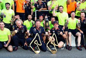 F1 | 2019年F1第9戦オーストリアGP マックス・フェルスタッペン(レッドブル・ホンダ)が優勝