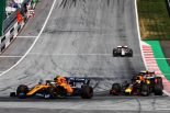 F1 | ロス・ブラウン、マクラーレンの復調は「進歩を成し遂げた証拠」と賞賛。早くもランキング4位候補とみなす