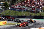 F1 | F1イギリスGPのタイヤ選択が明らかに。各チームにばらつき、レッドブル・ホンダはフェラーリと同じ選択