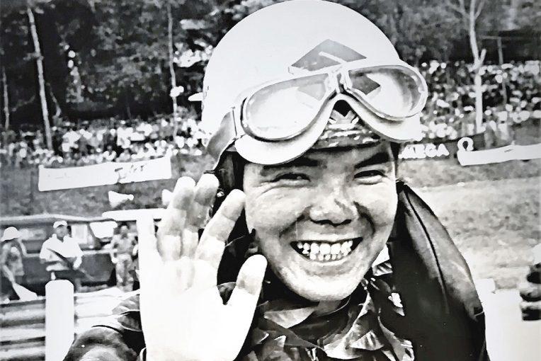 MotoGP   【訃報】日本人唯一のマン島TTレース勝者、伊藤光夫さん亡くなる