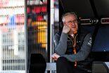 F1 | マクラーレンのエンジニアリングディレクターを務めたパット・フライが離脱へ。2019年型MCL34の設計に貢献