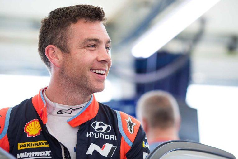 ラリー/WRC | WRC:元ヒュンダイのパッドン、第9戦フィンランドにMスポーツ・フォードから復帰参戦へ