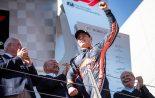 F1 | 【F1オーストリアGP無線レビュー】「あのパワーがあったからこそオーバーテイクできたんだ!」レッドブル・ホンダが総力戦で掴み取った勝利