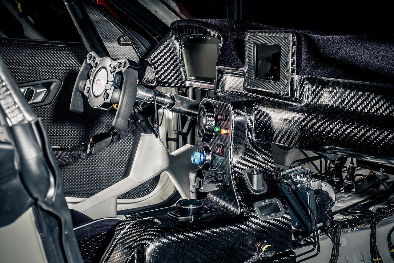 トヨタ、2020年からのGRスープラGT4の販売を正式発表。TMGが製作・販売を担当