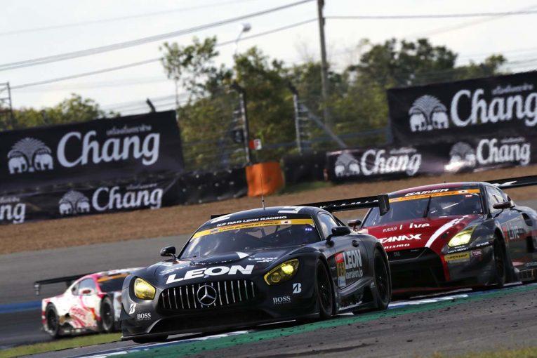スーパーGT | K2 R&D LEON RACING 2019スーパーGT第4戦タイ レースレポート