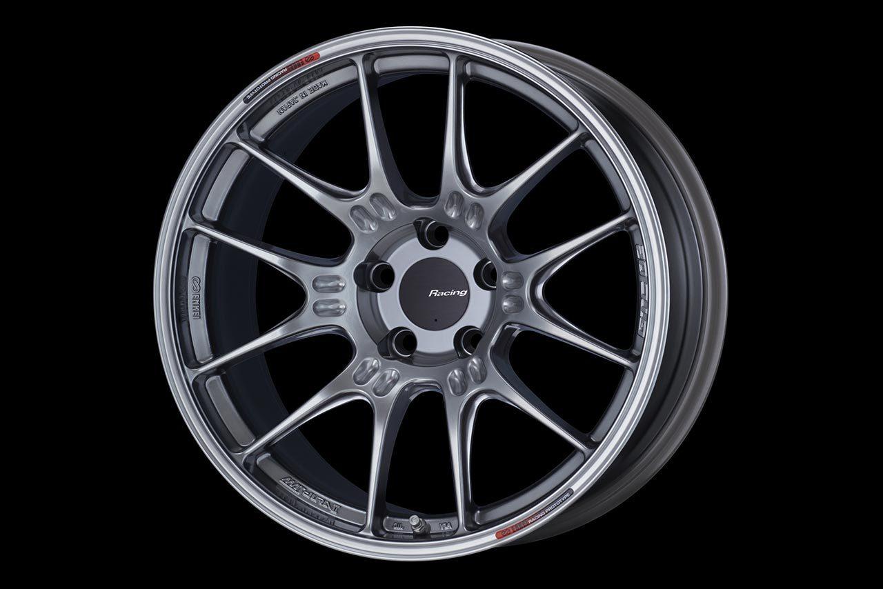 エンケイからスーパーGT譲りのデザインと思想を落としこんだホイール『GTC02』発売