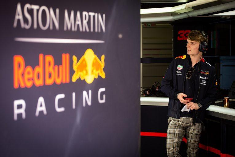F1 | レッドブルF1代表、ティクトゥム解雇の理由を語る「結果がすべて。スーパーフォーミュラでの不振から、次期F1候補として不適切と判断」