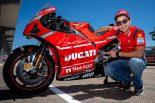 MotoGP | MotoGP:ドゥカティの2020年ライダーラインアップが確定。ペトルッチとの契約延長を発表