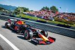 F1 | レッドブルF1代表優勝インタビュー:目標達成に向けたホンダの強い意思と献身に感銘。「この勝利は彼らの努力があったからこそ」