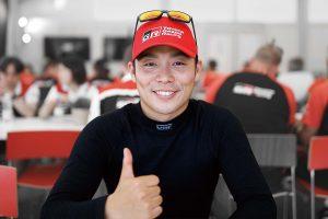 ラリー/WRC | WRC:ラリー転向4年で最上位クラスデビューの勝田貴元「ようやくスタートラインの一歩手前」