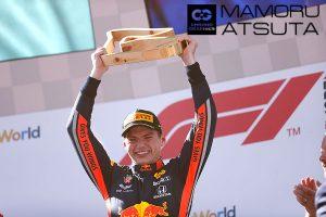 F1 | 【ブログ】Shots!フェルスタッペンが地元レースで本領発揮/F1第9戦オーストリアGP