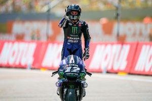 MotoGP | ヤマハのビニャーレス、オランダでの勝利が「偶然ではないことを示したい」/MotoGPドイツGP事前コメント
