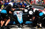 F1 | ウイリアムズF1、パディ・ロウ離脱に伴い技術スタッフの拡大を検討。サマーブレイクまでに複数のアップデート投入も
