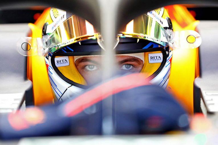 "F1 | フェルスタッペンの力強いオーバーテイクを可能にした""一心同体""の力【今宮純のF1フランス&オーストリアGP採点】"
