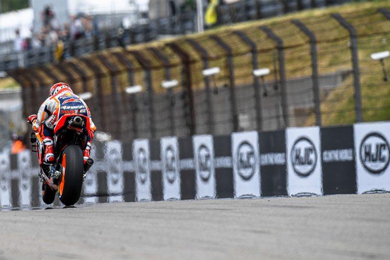 MotoGP | 【タイム結果】2019MotoGP第9戦ドイツGPフリー走行3回目