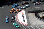 DTM第4戦ノリスリンク・レース1スタート