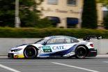 海外レース他 | DTM第4戦ノリスリンク:痛恨のエンジンストールも運を味方にラストがレース1を制す