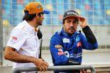F1 | マクラーレンとアロンソが契約解消との報道を、「フェイクニュース」と代表が否定