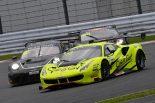 CarGuy Racingの777号車フェラーリ
