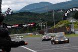 ル・マン/WEC | ブランパンGTワールドチャレンジ・アジア:富士戦レース2は12号車アウディが激戦を制す