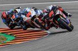 MotoGP | 電動バイクレースMotoE開幕/【順位結果】MotoE開幕戦ドイツ決勝