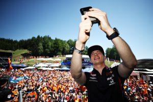 F1 | 2019年F1第9戦オーストリアGP マックス・フェルスタッペン(レッドブル・ホンダ)