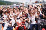 MotoGP | マルケスがザクセンリンクで通算10勝目。負傷を抱えてMotoGPドイツGPに参戦の中上は14位フィニッシュ
