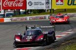 IMSA第7戦モスポートで優勝した77号車マツダRT24-P