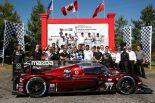 ル・マン/WEC | IMSA第7戦:マツダ・ヨースト、2戦連続ワン・ツー! ジャービス組77号車が今季初勝利