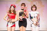 レースクイーン | 日本レースクイーン大賞2019新人部門受賞者が決定。高橋菜生さんがNo.1ルーキークイーンに輝く