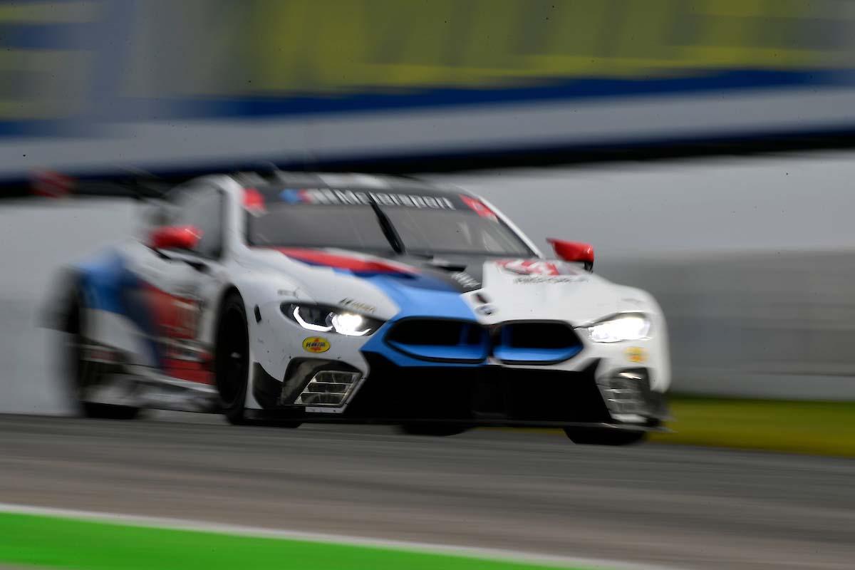 IMSA第7戦:マツダ・ヨースト、2戦連続ワン・ツー! ジャービス組77号車が今季初勝利