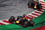 F1 | ホンダF1甘口コラム オーストリアGP編:念願の初勝利でパワーユニット開発の方向性に自信。「自分たちにも勝てるポテンシャルがある」