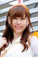 レースクイーン | 浜嶋りな(R'Qs Racing Girls)