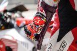 MotoGP | MotoGP:中上、足の痛み抱える厳しい状況のなかで戦いポイントを得る。「走りきろうと決めていた」