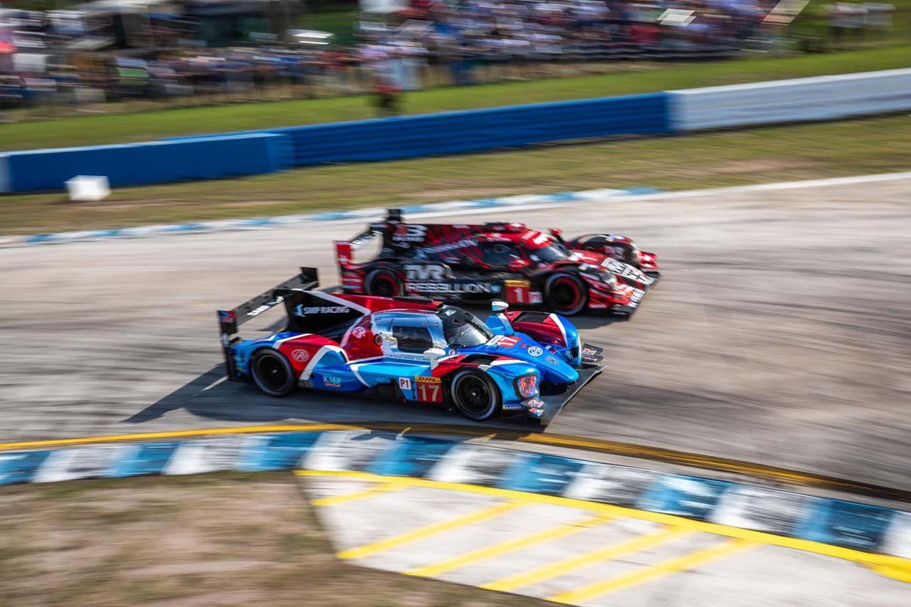 WEC:トヨタのライバル撤退。SMPレーシングがエントリー取り消し、LMP1は合計6台に