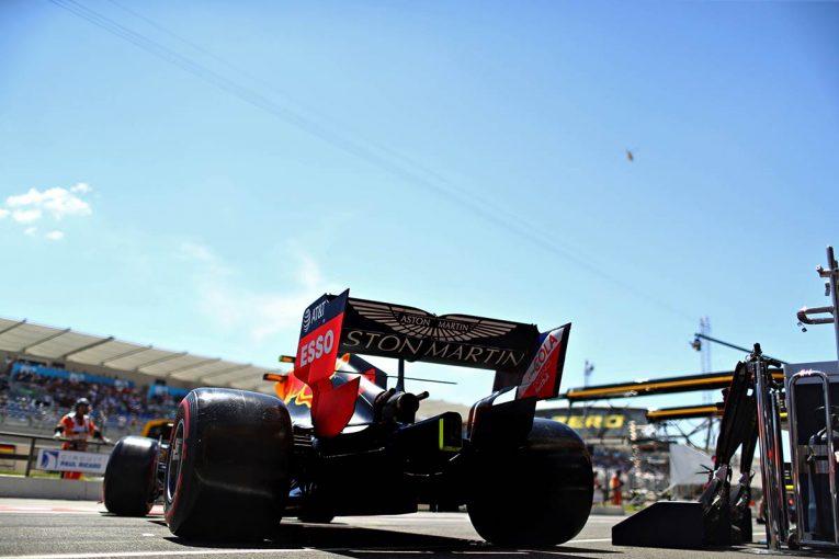 F1 | 信頼性が確立され出力増強を図るホンダPU。「次のステップは予選モードの改善」
