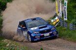 ラリー/WRC | 新井大輝/小坂典嵩(スバルWRX STI)