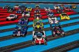 ル・マン/WEC | WEC:バルセロナで初開催、2019/20年プロローグテストのエントリー発表。参加車両は30台