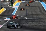 F1 | マクラーレンのザイドル、F1が集中すべきは「短期的な解決策ではなく2021年施行の新規則」と主張