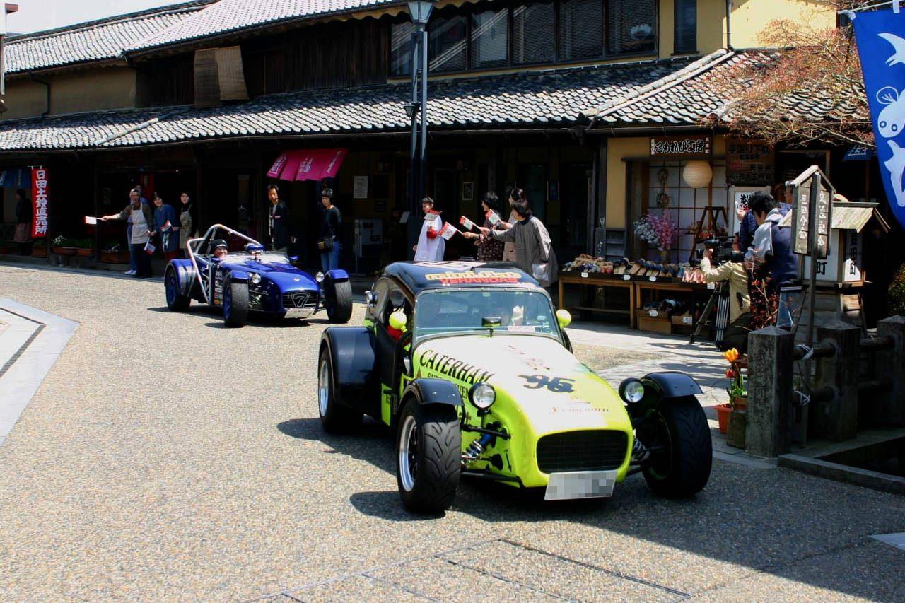『スーパー耐久ピレリクラシックチャレンジ』が九州上陸。第4戦オートポリスで前回上回る32台が参加へ