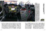 7月10日発売のACO公認オフィシャルマガジン『ル・マン24時間2019』ではフェラーリ488 GTEのコクピットを細かく解説している