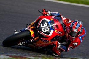MotoGP | 鈴鹿8耐の公式合同テストが開幕。レッドブル・ホンダが初日から2分5秒台を記録してトップ