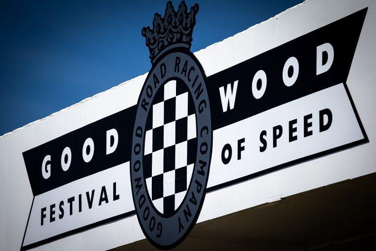 F1   【SNS特集】モータースポーツの祭典グッドウッド:琢磨がセナのMP4/4をドライブ、ホンダサウンドが轟く
