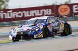 スーパーGT | LEXUS TEAM WedsSport BANDOH 2019スーパーGT第4戦タイ レースレポート
