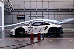 ル・マン/WEC | WEC:新型911 RSRを発表したポルシェ、2019年型開発にあたってはターボ化も検討