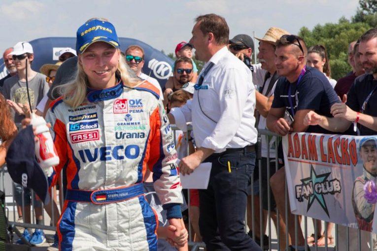 海外レース他 | ETRC第3戦:イベコ操る帝王が貫禄の2勝。女性ドライバーのハルムも3戦連続表彰台