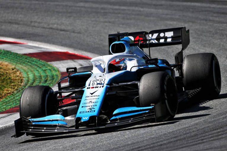 F1 | ウイリアムズF1、フランク・ウイリアムズのチーム代表就任50周年を讃えるメッセージをマシンに掲載