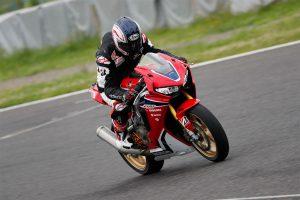 MotoGP | 22年ぶりに鈴鹿サーキットを走った青木拓磨