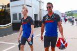 F1 | 【あなたは何しに?】インディカーで活躍するエリクソンのトレーナーが、ダニール・クビアトを担当したわけとは